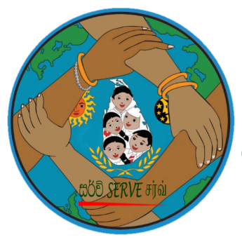 SERVE-Sri-Lanka-Emblem
